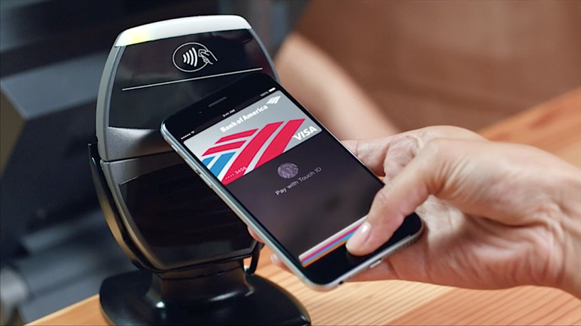 Mobile Payments Heat Up in 2016