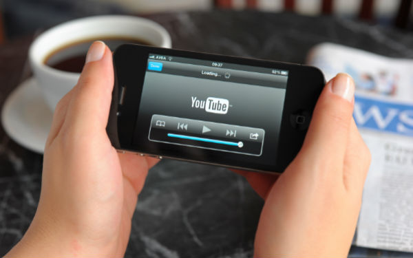 Mobile Video Ads YouTube