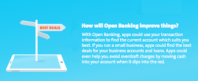 Open Banking Reforms