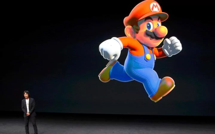 super-mario-shigeru-miyamoto-apple-event