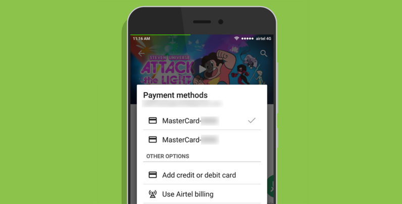 google-play-india-carrier-billing