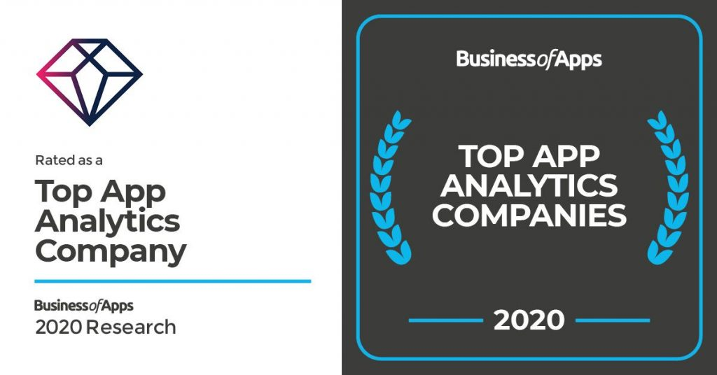 App Annie named 2020 Top App Analytics Company
