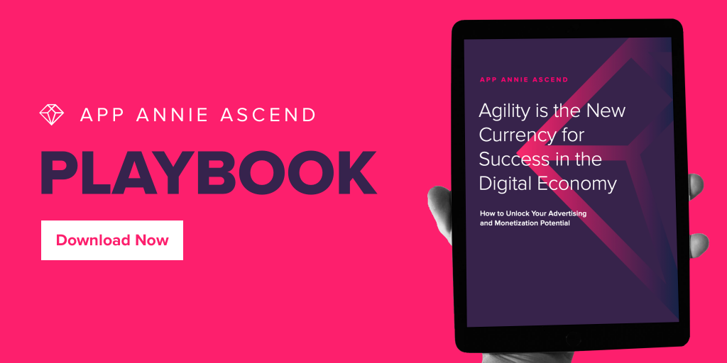 App Annie Ascend Playbook